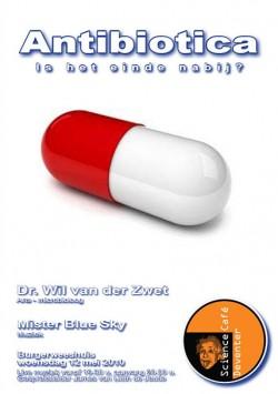 Antibiotica: is het einde nabij?