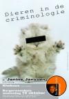 Dieren in de criminologie