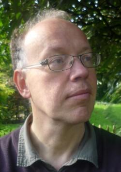 Rudi de Vries