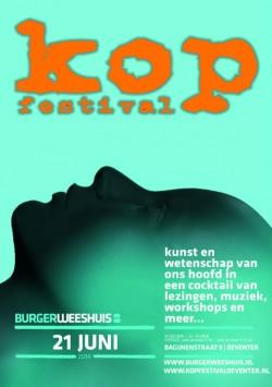 KOP-festival 2014