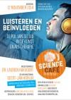 Luisteren en beïnvloeden: de rol van geluid in de kunst en als therapie