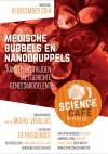 Medische bubbels en nanodruppels