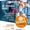 De sociale robot: samenwerking tussen mens en intelligente machine