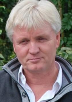 Bert Poolman