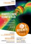 Rimpelende ruimtetijd: Meten en analyseren van zwaartekrachtsgolven