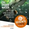 CSI onder water: met nieuwe 'eDNA'-technieken waterkwaliteit ontrafelen
