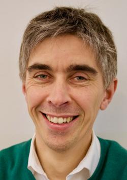 Oscar Gelderblom