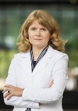 Patricia Dankers
