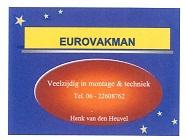 Logo Eurovakman