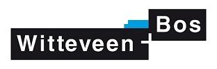 Logo Witteveen+Bos