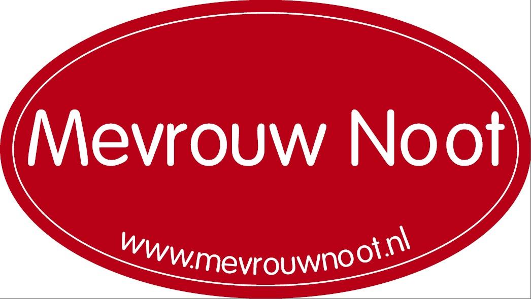 Logo Mevrouw Noot