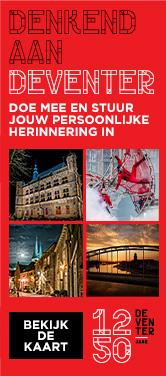 Denkend aan Deventer